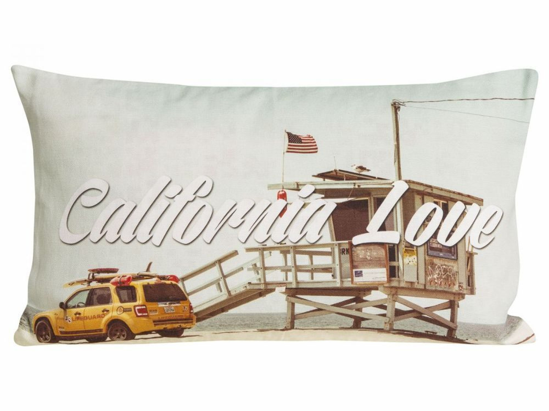 Dekoration Kissenh Lle Strand 30x50 39 California Love