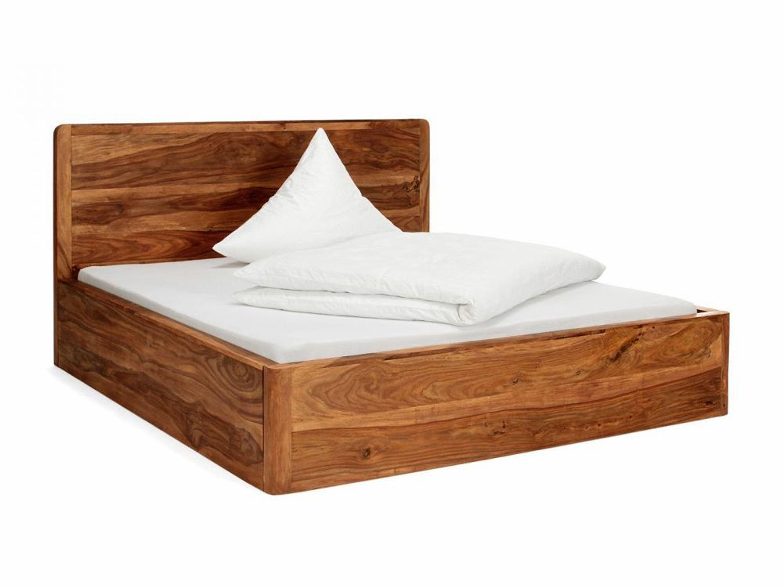 Schlafzimmer Holz Massiv: Schlafzimmer Sets aus Massivholz eBay ...