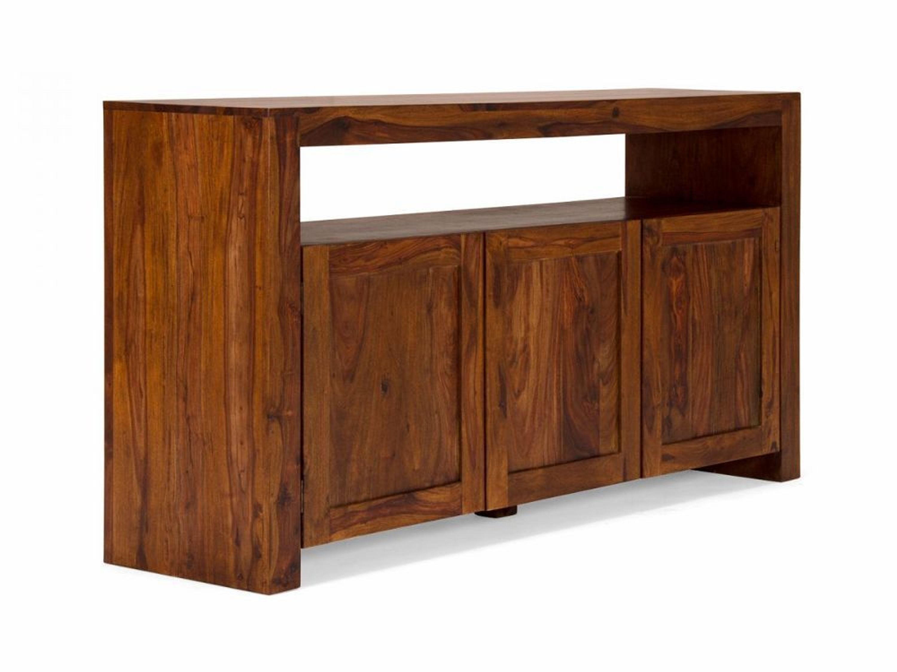 sideboard kommode anrichte massiv palisander holz m bel. Black Bedroom Furniture Sets. Home Design Ideas