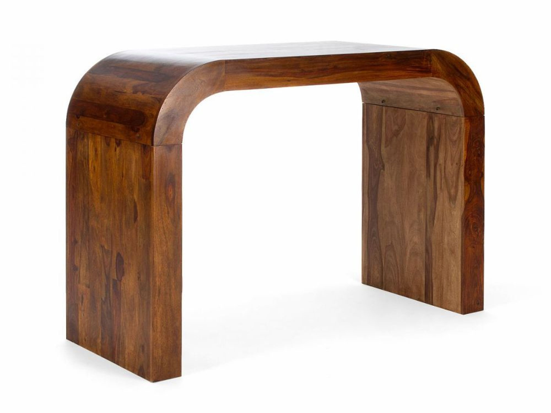 bartisch 160x65 palisander massiv holz barm bel stehtisch bistrotisch neu bela kaufen bei. Black Bedroom Furniture Sets. Home Design Ideas