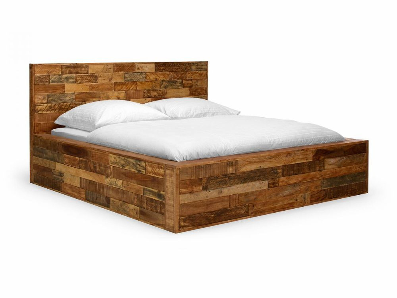 bett 180x200 palisander massiv holz m bel mosaik design. Black Bedroom Furniture Sets. Home Design Ideas