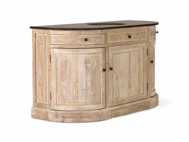 waschtisch waschbeckenschrank holz pinie m bel bad. Black Bedroom Furniture Sets. Home Design Ideas