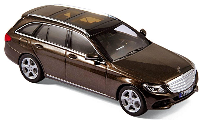 Mercedes benz c class w205 t model kombi 2014 16 brau for Mercedes benz c class t model