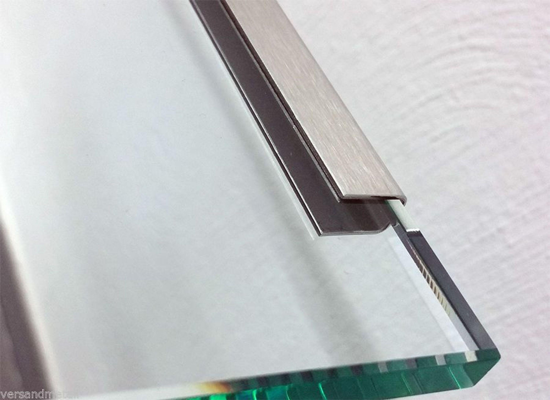 einfassprofil u profil 1 0mm l 2500 mm edelstahl kantblech schliff k320 kaufen bei. Black Bedroom Furniture Sets. Home Design Ideas