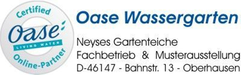 Zum Shop: OaseWassergarten