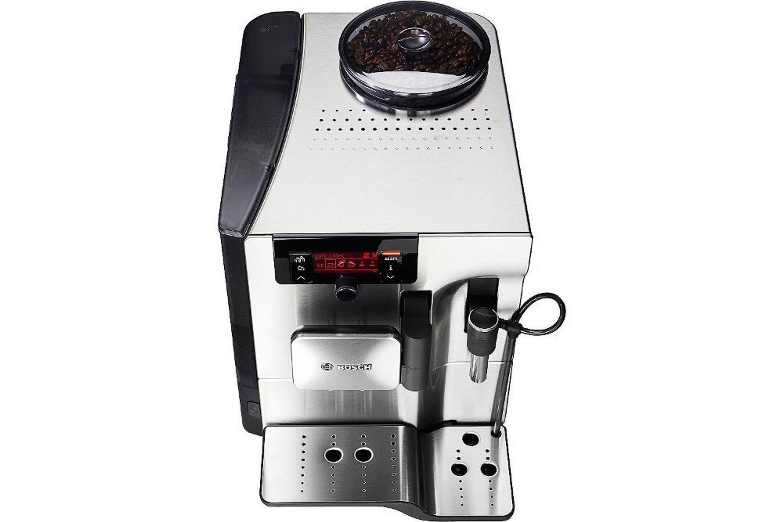 bosch hausger te kaffeevollautomat tes 80359 de mit sensoflow system one touch kaufen bei. Black Bedroom Furniture Sets. Home Design Ideas