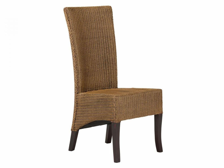 stuhl original loom stuhl braun rattan geflecht st hle esszimmer m bel neu adlan kaufen bei. Black Bedroom Furniture Sets. Home Design Ideas