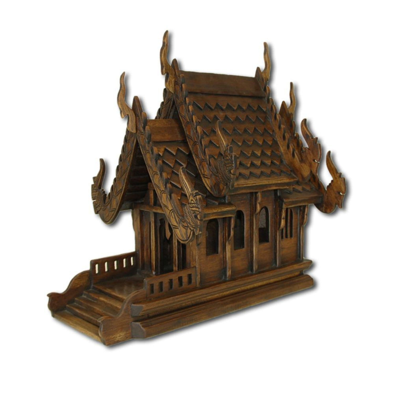 geisterhaus thailand schrein altar buddha tempel feng shui 19091 kaufen bei. Black Bedroom Furniture Sets. Home Design Ideas