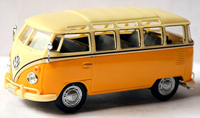 vw volkswagen t1 bulli samba bus microbus deluxe 1951 67. Black Bedroom Furniture Sets. Home Design Ideas