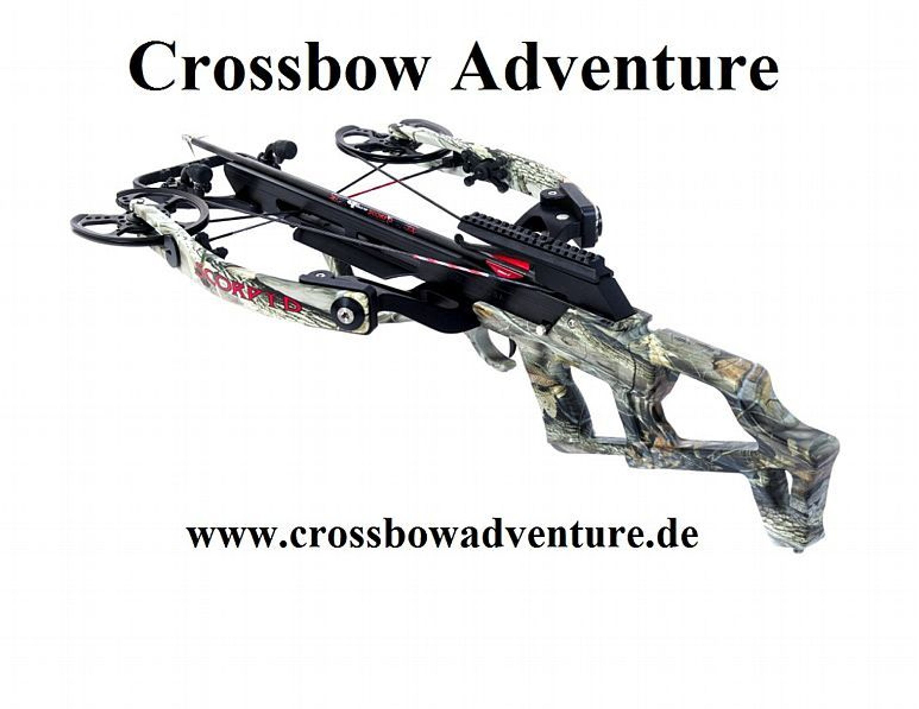Crossbow Adventure