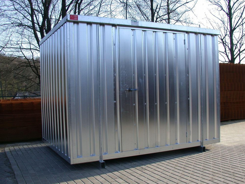 container als gartenhaus container als gartenhaus fur. Black Bedroom Furniture Sets. Home Design Ideas