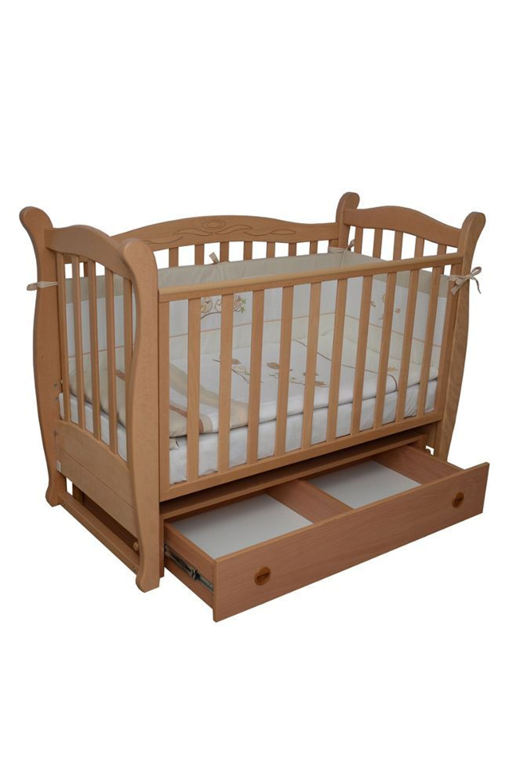 Babyzimmer kinderzimmer london komplett set 3 tlg natur for Kinderzimmer komplett kleinkind