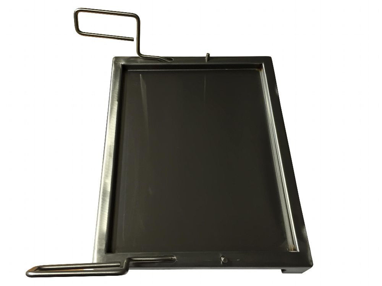 Grillplatte Für Gasgrill : Teppanyaki grillplatte wanne grillwanne edelstahl gasgrill griller