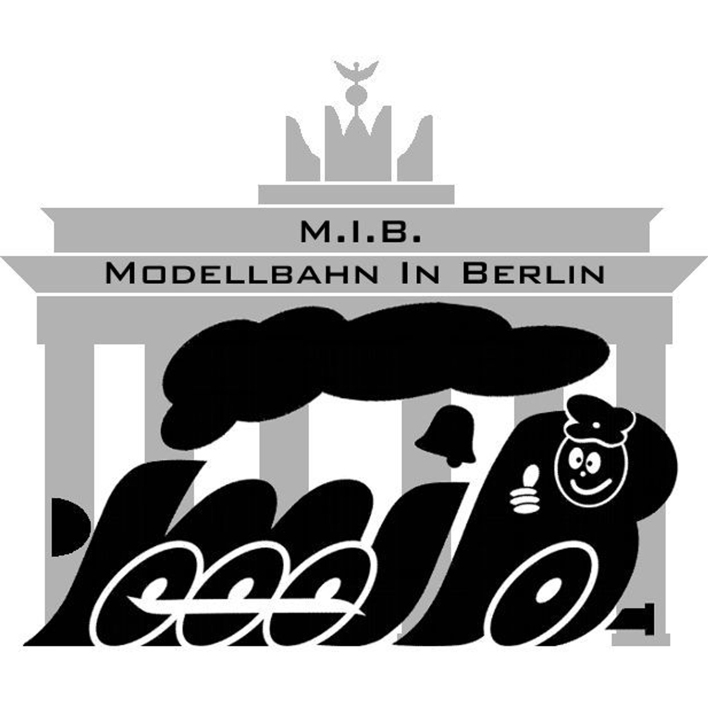 Modellbahn in Berlin