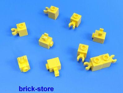 LEGO®  Eisenbahn Auto//Lkw hellgraue Hebel mit schwarzen Griff 20 Stück