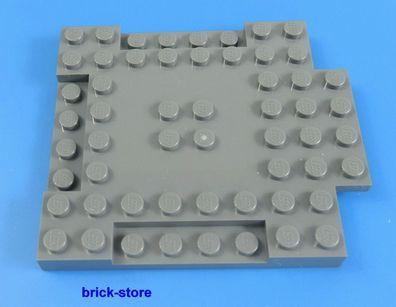 1x2x2 gebogen 90195 Neu Lego 10 Stück Fenster in dunkelgrau dark bluish gray