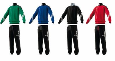 adidas Sereno 14 Polyester Trainingsanzug für Kinder in 4 Farben ab 24,95 €