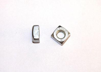 DIN 985 14 Stoppmuttern M10 16 Edelstahl 12 Kunststoffklemmteil