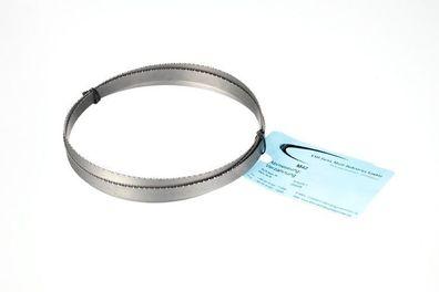 Zahnung Wespa 4310 x 27 mm versch HSS Bandsägeblatt Bi Metall M42