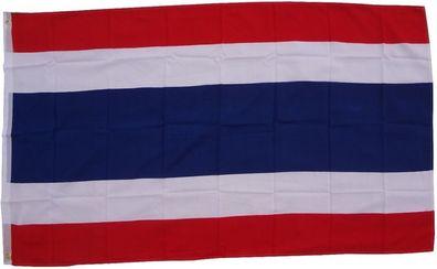 Niedersachsen mit 2 Ösen 90 x 150 cm Fahne Flagge