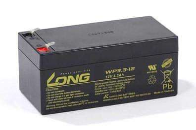6V 4Ah Blei Akku AGM kompatibel für Kinderroller C118 PR0003450 C118002 Accu