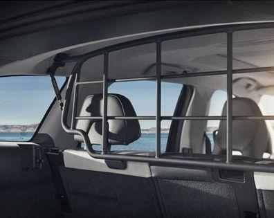 39828878 Original Volvo S60 V60 bis MJ 2017 Fußmatten Gummi Schwarz ET-Nr.