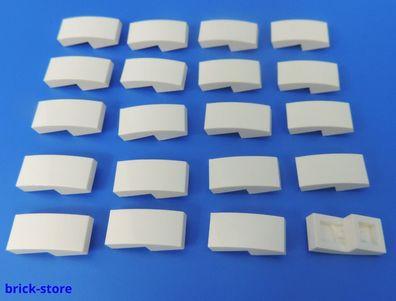LEGO®  Nr 4211039 4 Stück 2x12  dunkelgraue Platten