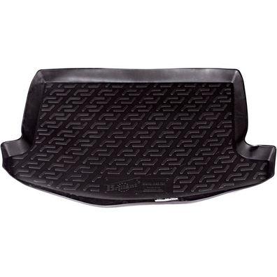 Kofferraum Laderaum Wanne Schale Seat Ibiza  6J  von TN  Baujahr 2008-2017
