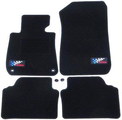Autofußmatten Autoteppich Fußmatten Hyundai i20  TN-Classic   2012-2014   osru