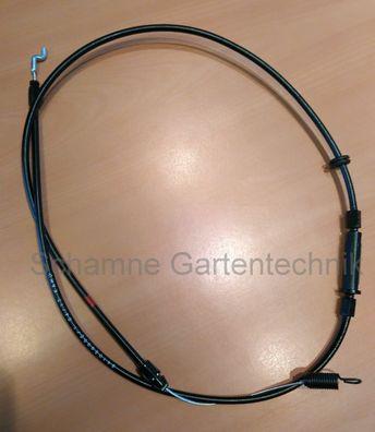 CASTEL GARDEN Antriebszug 381030092//1
