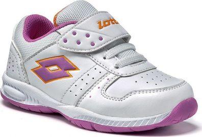 Puma Schuhe, Sneakers, Gr. 21, weiss, Klett
