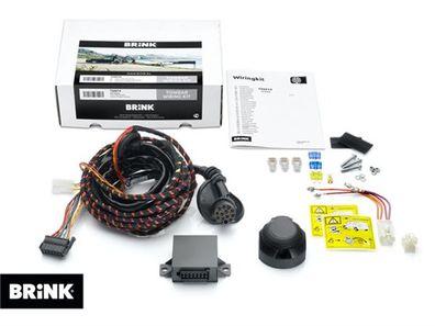 Brink 13 pol E-Satz 756854 VW TRANSPORTER T6 Kasten SGA, SGH