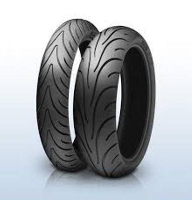 Michelin Pilot Power RS Hinterrad RS+ 58W 75W /& 190//55ZR17 Satz 120//70ZR17