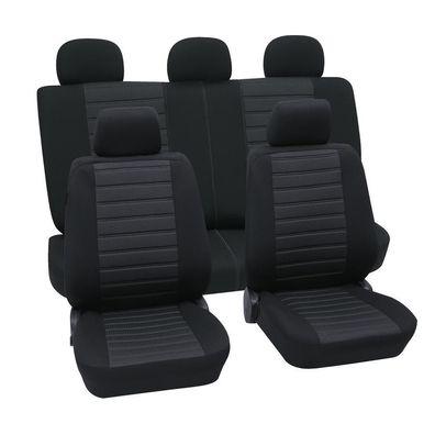 Maßgefertigtes Sitzbezug-Set für Audi A3 8V ab 2012 im Design VIP-1.