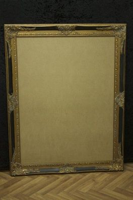 Barock Bilderrahmen  Rahmen Antik Stil Ta106-60x90f