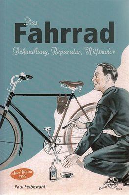 Band Handbuch des Radfahr-Sport Technik und Praxis des Fahrrades/&des Fahrens