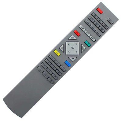 L24H275I3 TFL4090B13 Ersatz Fernbedienung Telefunken TFL26970LPT