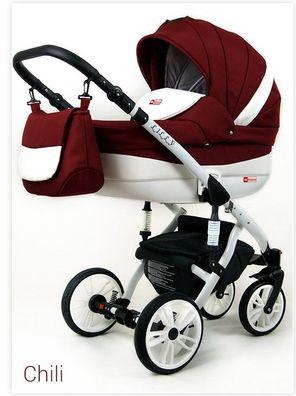 R/äder Staubschutz Kinderwagen Gr/ö/ße L Atyhao 4-teiliges Set Classic Oxford-Stoff f/ür Kinder Baby