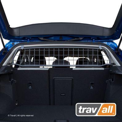 Gepäckgitter Mitsubishi Eclipse Cross ab Bj Hundeschutzgitter 17  Hundegitter