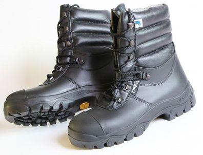 OTTER 93881 Sicherheitsschuh Sicherheitsschuhe Arbeitsschuhe Hoch Stiefel S3