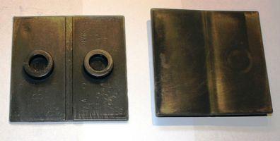 Kondensator  Brennholzspalter AL-KO KHS 3700 L /& KHS 5200 L