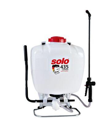 SOLO 425 Comfort Rückenspritze Drucksprühgerät Sprügherät Spritze 15 Liter