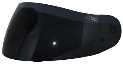 für Jethelm mit Visier SB05 NEU !!! Visier dunkel getönt Ersatzvisier