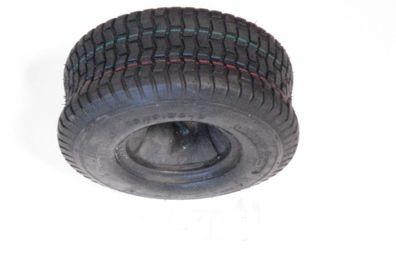 2 neue AS Reifen3.00-4 4PR f Balkenmäher Aufsitzmäher Motorhacke Schneefräse
