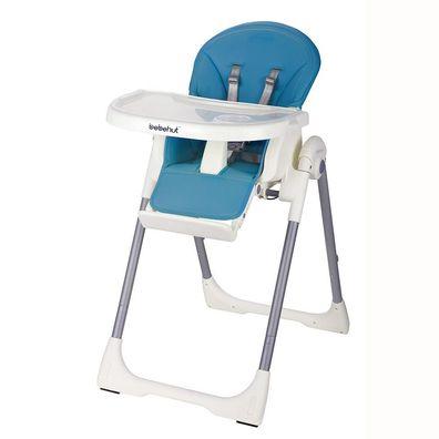 Beige 3 in 1 Multi Kinderhochstuhl Stuhl Kombihochstuhl Tisch Baby Hochstuhl Esstisch