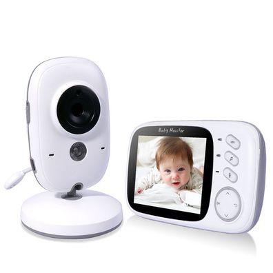 Babyphone mit Kamera Video Überwachung Baby Monitor Wireless