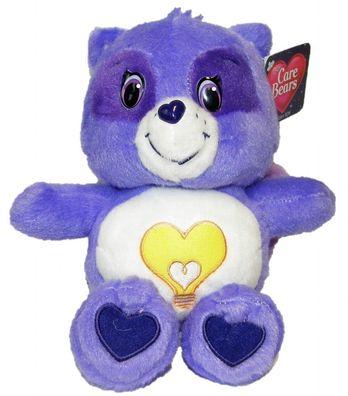 Glücksbärchis Care Bear Teddy JP43072.4300 Hug /& Giggle Teile-Gern Bärchi