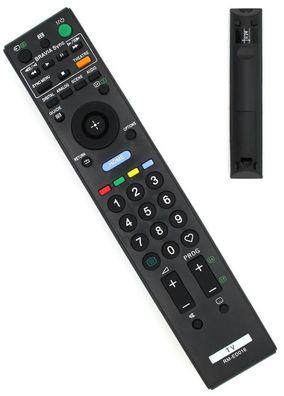 Ersatz Fernbedienung für SONY TVKD-65XE8599KD-65XE9005KD-65XE9305