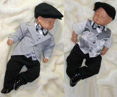 Kinderanzug Taufanzug Festanzug Babyanzug Anzug  Taufgewand Neu Nr.015ch