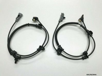 2 x ABS Sensor Vorne Rechts /& Links Dodge Caliber PM 2007-2012 ABS//PM//007A